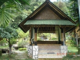 bamboo camp and resort hulu langat
