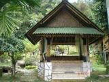 bamboo camp and resort hulu langat