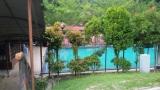singgah santai resort di hulu langat