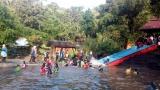 Nur Laman Bestari Eco Resort Sungai Tua Laman Bestari Ulu Yam