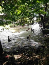 Hulu Langat Waterfall Sg Gabai Hulu Langat
