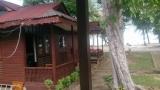 Tanjung Leman Beach Resort Tunjuk Kota Tinggi Mersing