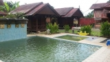 Homestay Janda Baik Swimming Pool
