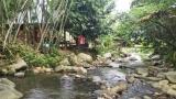 Chalet Tepi Sungai Janda Baik