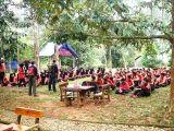Tandop Camp Lembah Bujang Sungai Petani Kedah