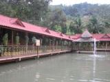 hulu langat resort