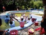 kalumpang resort kerling hulu selangor