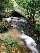 Lembah temir resort Raub Pahang