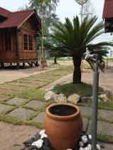 Desa Damai Chalet Pengkalan Balak melaka