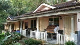 kalumpang resort homestay