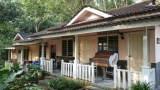 kalumpang resort homestay