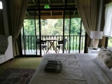 bungalow for rent in janda baik