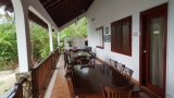 holiday bungalows janda baik