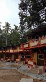 cabin chalet melaka