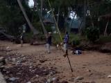 fishing melaka