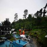 resort kolam renang hulu langat