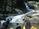 Air Terjun Sekitar Selangor