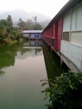 Lopo Blue River Sungai Lopo Hulu Langat