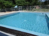 homestay hulu langat swimming pool
