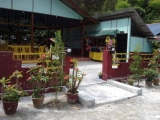 Chalet Di Hulu Langat Impiana Country Resort Hulu Langat Selangor Malaysia